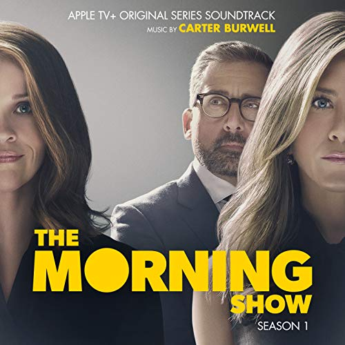 The Morning Show: Season 1 (Apple TV+ Original Series Soundtrack) [Explicit]