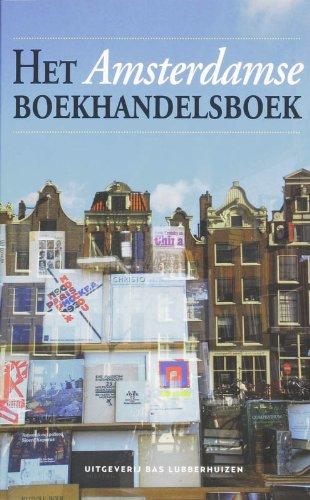Het Amsterdamse Boekhandelsboek
