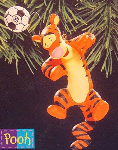 Price comparison product image Hallmark Keepsake Ornaments Tigger Plays Soccer