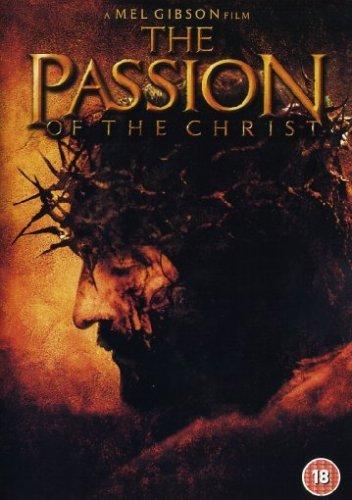 Passion Of The Christ [Reino Unido] [DVD]