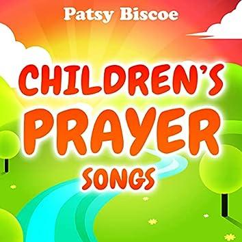 Childrens Prayer Songs
