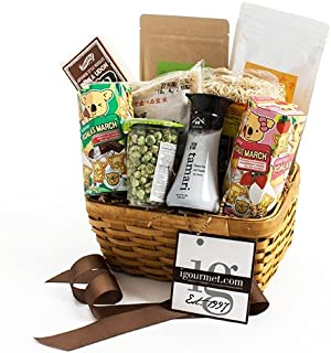 Japanese Gourmet Classic Gift Basket
