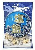 日本橋菓房 塩飴 袋 125g