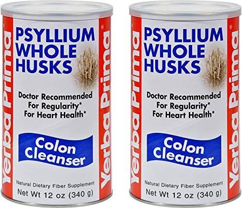 Psyllium Nutritional Supplement