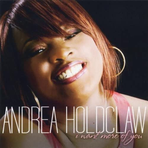 Andrea Holdclaw