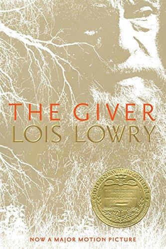 The Giver (1) (Giver Quartet)