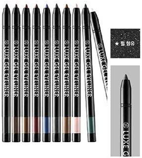 RiRe Luxe Gel Eyeliner 06 Pearl Black