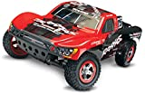 Traxxas Slash 1/10-scale 2 WD Short Course Racing Camion avec TQ Système de Radio de 2,4 GHz