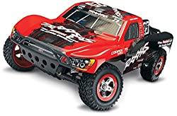 Traxxas 58034-1-Mark 1/10 Scale 2WD Short Course Racing Truck