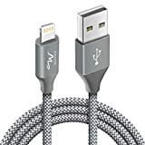 Wayona Nylon Braided WN3LG1 USB Syncing and Charging Cable sync and Charging Cable