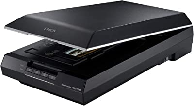 sharp desktop scanner