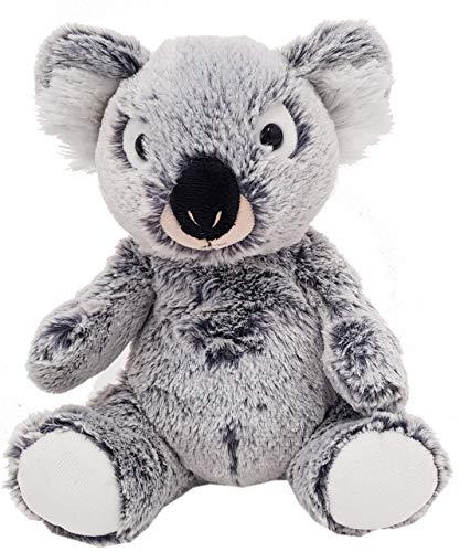 Heunec 247574 Misanimo Koala - Oso de peluche (20 cm), multicolor
