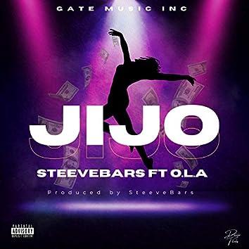 Jijo (feat. O.L.A)