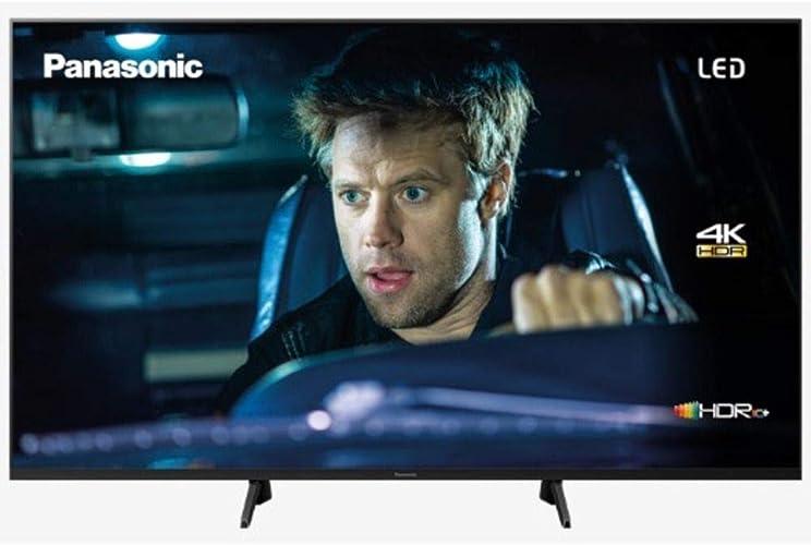 Panasonic tx televisore 58 pollici 4k ultra hd smart tv wi-fi TX-58GX700E