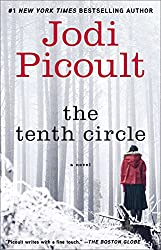Books Set in Maine: The Tenth Circle by Jodi Picoult. Visit www.taleway.com to find books from around the world. maine books, maine novels, maine literature, maine fiction, maine authors, best books set in maine, popular books set in maine, books about maine, maine reading challenge, maine reading list, augusta books, portland books, bangor books, maine books to read, books to read before going to maine, novels set in maine, books to read about maine, maine packing list, maine travel, maine history, maine travel books