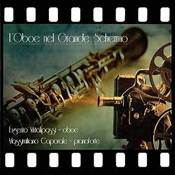 L'oboe nel grande schermo
