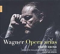 WAGNER/ OPERA ARIAS