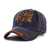 RQJOPE Gorra de béisbol Gorra Prey Bone Sun Set Gorras de béisbol Hip Hop Hat Cap Sombreros para Hombres y mujeresRegalo Vacaciones