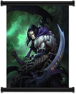 Best darksiders wall scroll Reviews