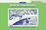 Music for Little Mozarts Flash Cards: Level 2, Flash Cards