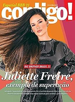 Revista Contigo! - Edição Especial - Big Brother Brasil 21 (Especial Contigo!) por [Grupo Perfil]