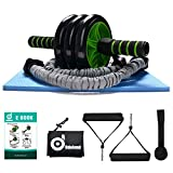 Home Gym Accessories - Ab Roller