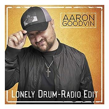 Lonely Drum (Radio Edit)