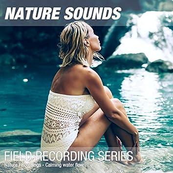 Nature Recordings - Calming water flow