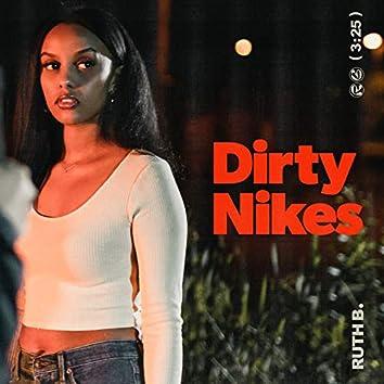 Dirty Nikes