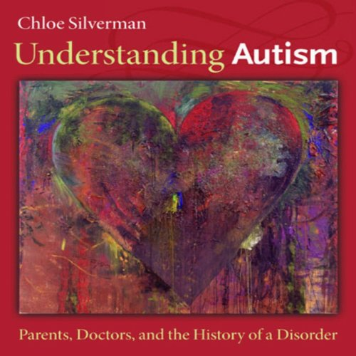 Understanding Autism audiobook cover art
