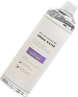 AROMA WATER 加湿器用 アロマウォーター 500ml 日本製 植物性 NTP-F118 水に混ぜるだけ Lavender ラベンダー