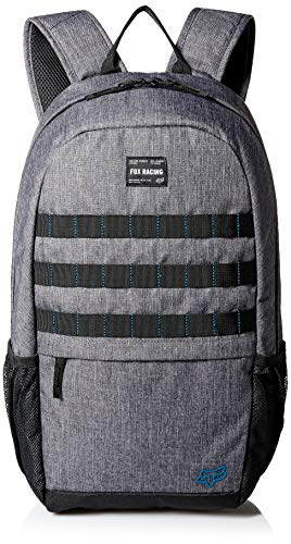 180 Backpack Heather Grey
