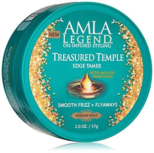 SoftSheen-Carson Optimum Salon Haircare Amla Legend Treasured Temple Edge Tamer, 2 oz