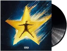 Bazzi - Cosmic Limited Edition Black Color vinyl LP