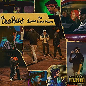 Back Pocket (feat. SoSo, Nino Lee, PJ Sam & Maxx Marvel)