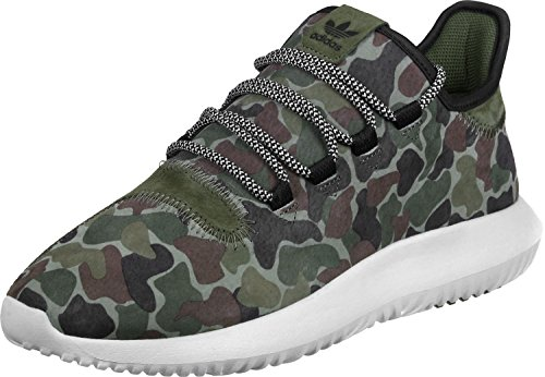 adidas Originals Tubular Shadow Sneaker BB8818 Olive Cargo Gr. 40 2/3 (UK 7,0)
