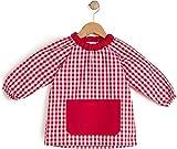 HOMYBABY® Babi escolar infantil para guarderia y colegio - Bata escolar para niño o niña - Baby esco...