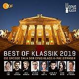 Best of Klassik 2019 - Die große Gala der Opus Klassik-Preisträger