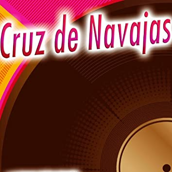 Cruz de Navajas - Single