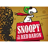 Snoopy vs. the Red Baron (The Complete Peanuts) (English Edition)