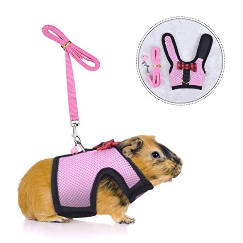 PERSUPER Small Animals Harness
