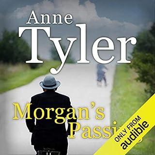 Morgan's Passing cover art