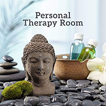 Personal Therapy Room – Physical, Emotional and Spiritual Influences