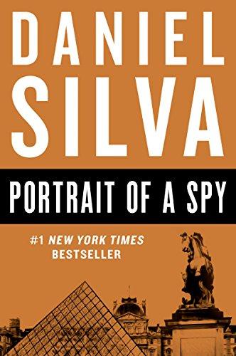 Portrait of a Spy (Gabriel Allon Bo…