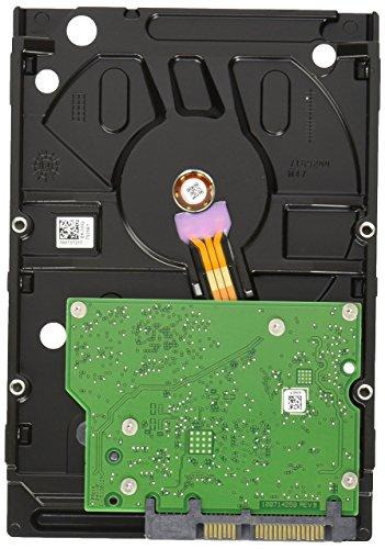 SEAGATE(シーゲイト)『DesktopSSHD4TB(ST4000DX001)』
