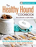 homemade dog food recipe book for hound dogs