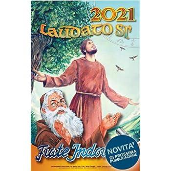 Calendario Frate Indovino 2021: Amazon.it: Cancelleria e prodotti