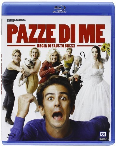 Women Drive me Crazy (2013) ( Pazze di me ) [ Origen Italiano, Ningun Idioma Espanol ] (Blu-Ray)