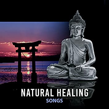 Natural Healing Songs – Peaceful Sounds of Nature for Relax, Yoga, Meditation  Music, Healing Nature