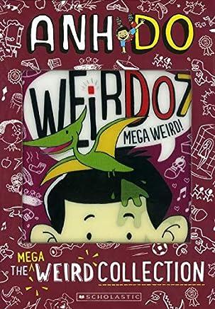 MEGA WEIRD COLLECTION 1-7^MEGA WEIRD COLLECTION 1-7^MEGA WEIRD COLLECTION 1-7